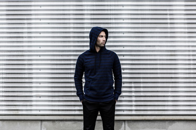 Beauty & Youth x Reigning Champ 2013 Fall/Winter Lookbook