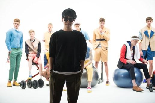 Beyond Closet 2014 Spring/Summer Collection