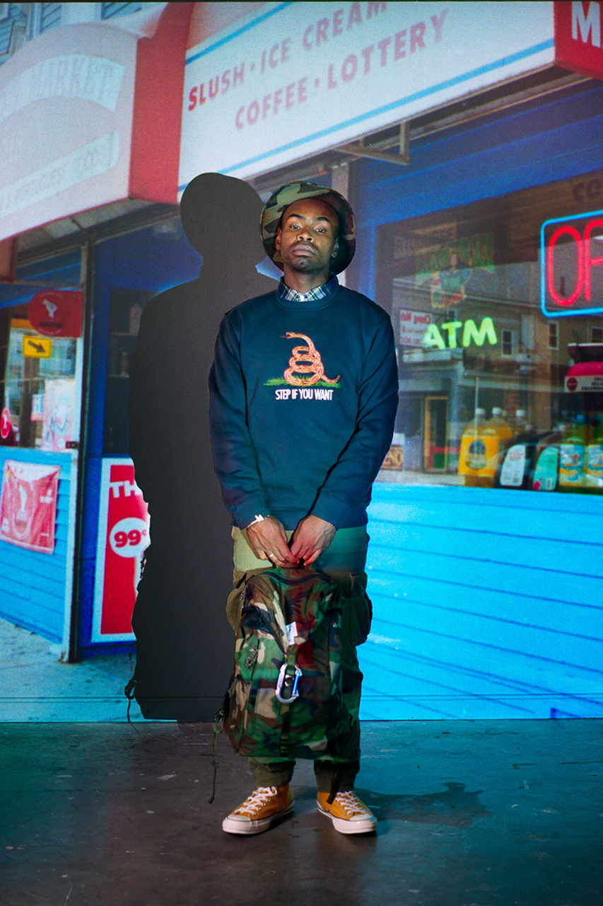 bodega 2013 fall winter lookbook