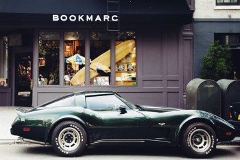 BOOKMARC Tokyo by Marc Jacobs