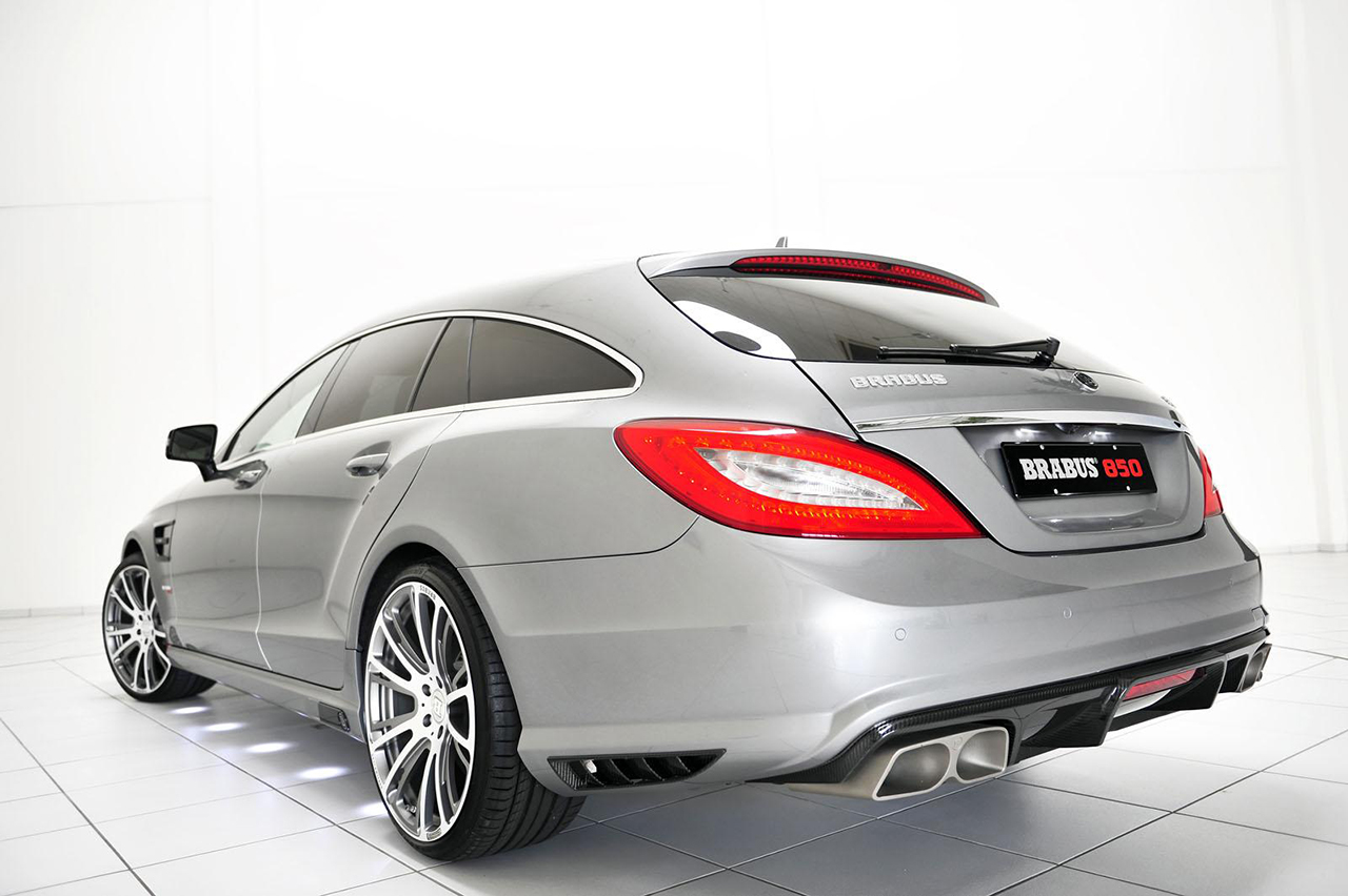 brabus announces the 850 shooting brake 6 0 biturbo 4matic