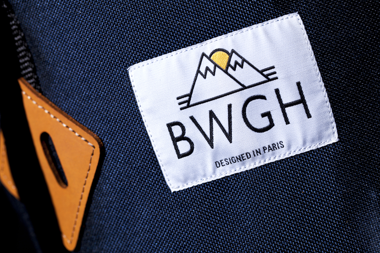 BWGH 2013 Fall/Winter Collection