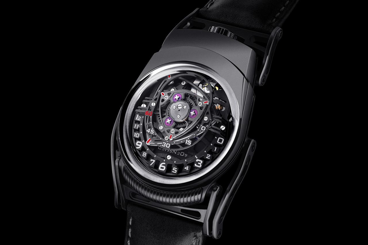 c3h5n309 experiment zr012 nitro watch