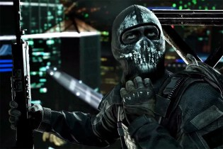 Call of Duty: Ghosts Single Player Campaign Trailer