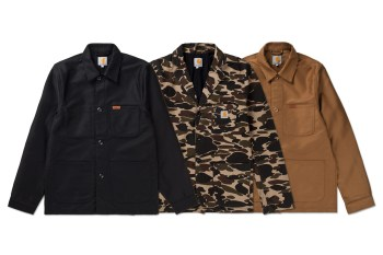 Carhartt WIP 2013 Fall/Winter Collection