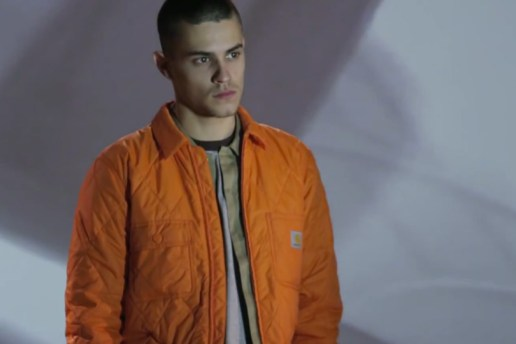 Carhartt WIP 2013 Fall/Winter Video Lookbook