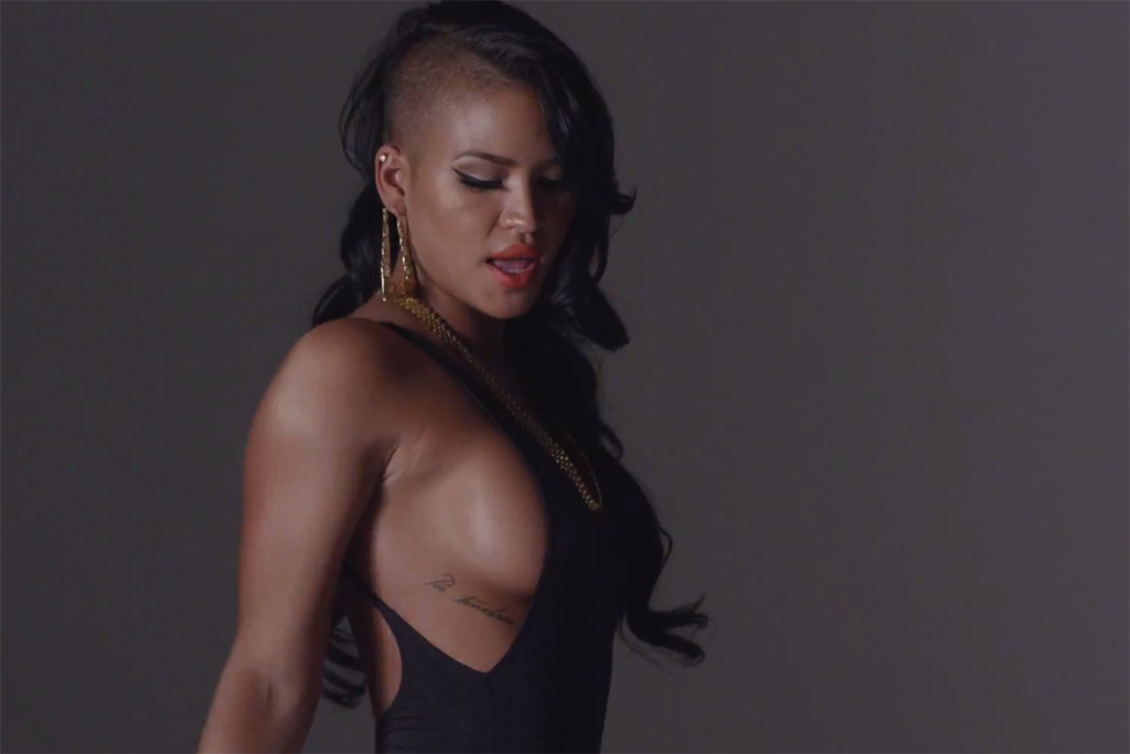 Cassie - I Know What You Want | Video