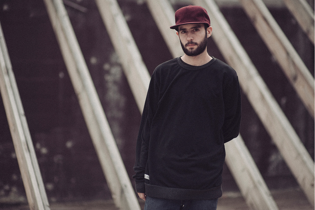 Caste Quality 2013 Fall/Winter Lookbook
