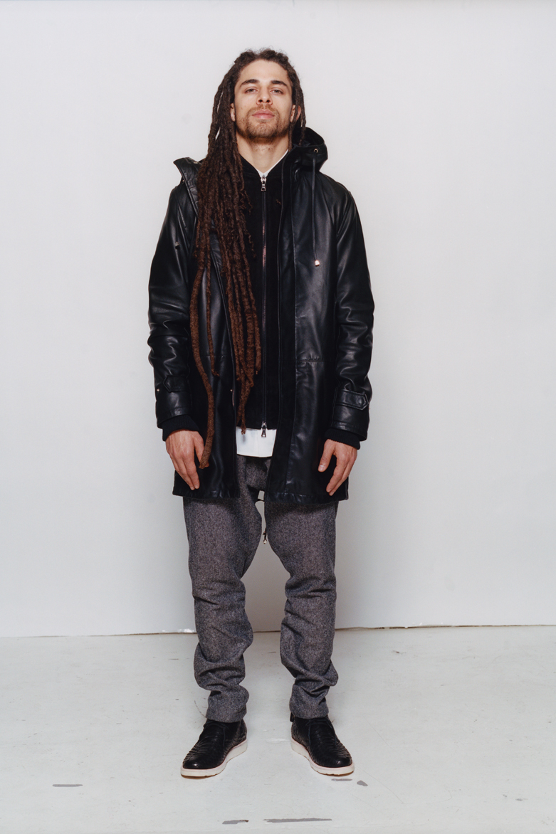 clothsurgeon 2013 fall winter new jack city lookbook