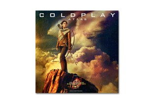 Coldplay - Atlas | Video
