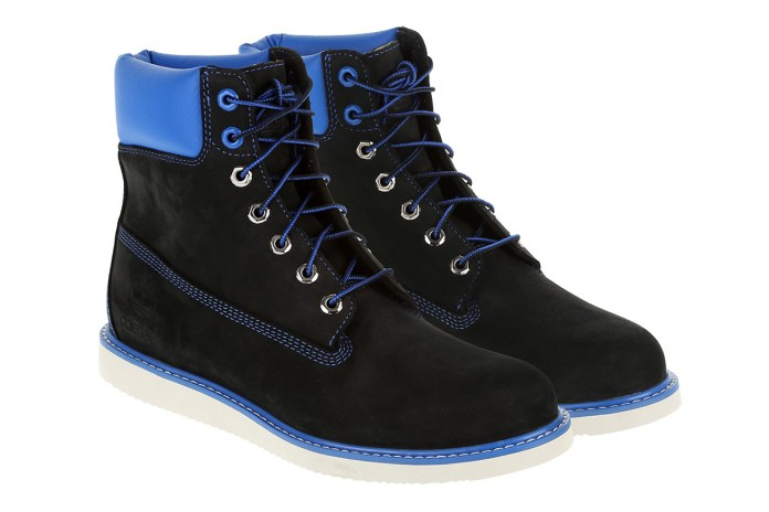 "colette x Timberland 6"" Wedge Boot"