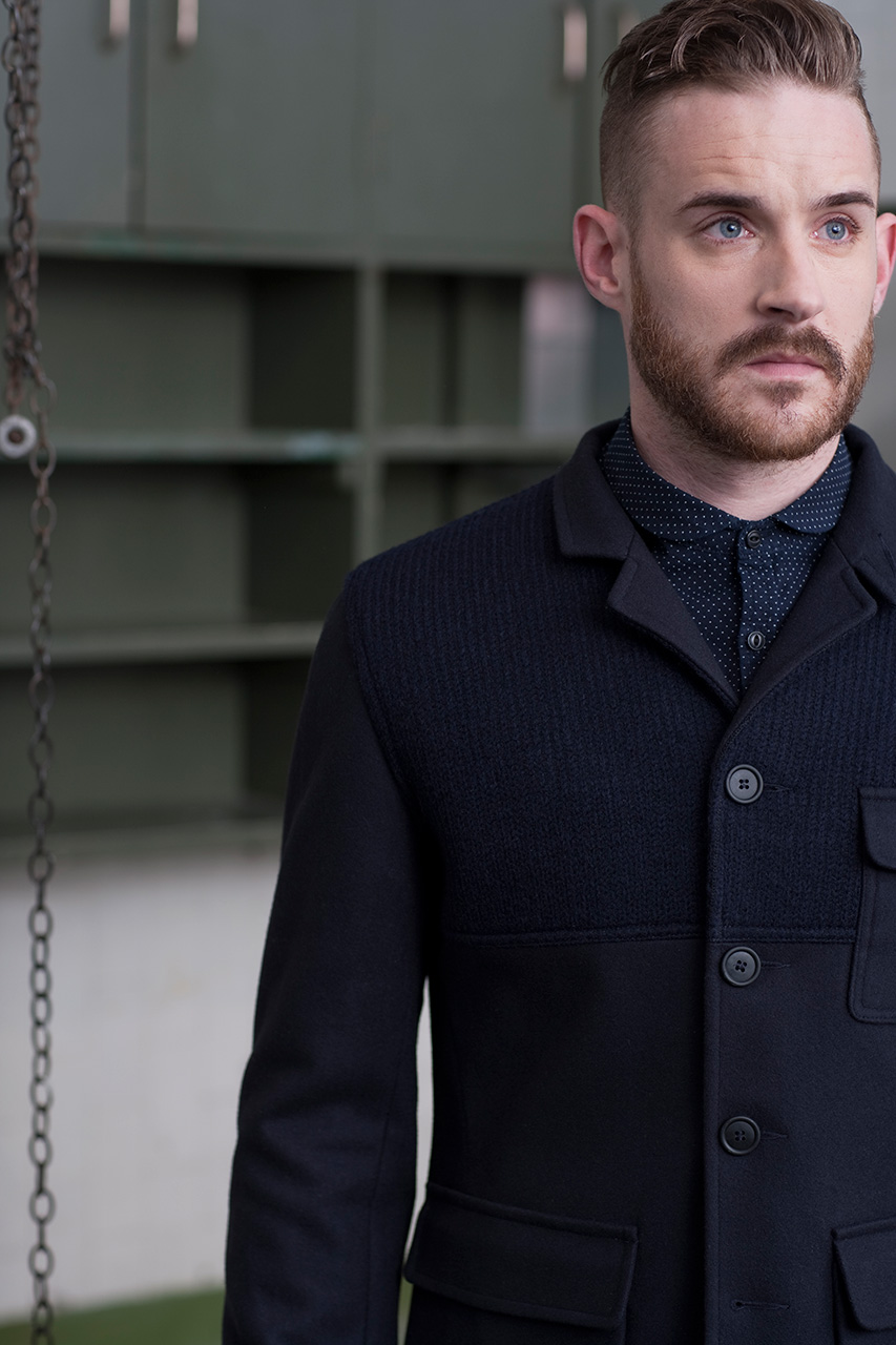 Common People 2013 Fall/Winter Lookbook