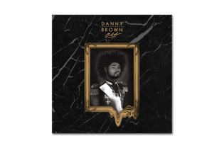 Danny Brown – Old (Album Stream)