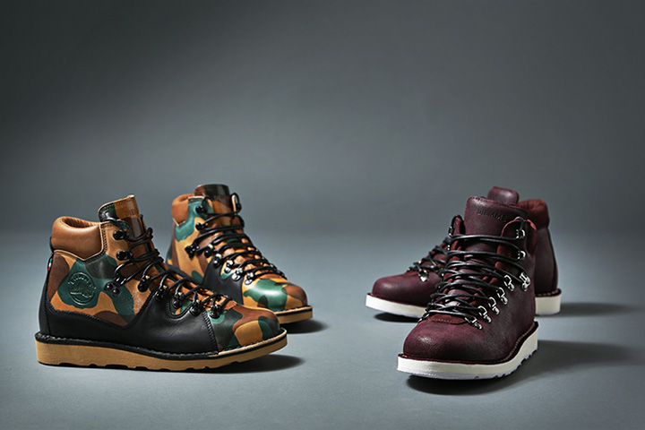 diemme 2013 fall winter collection