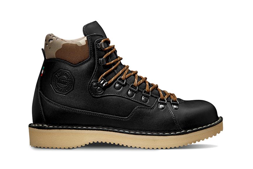 Diemme x Vans Vault 2013 Fall/Winter Buffalo Boot LX