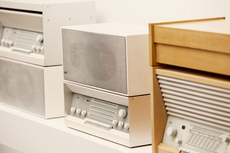 Dieter Rams 'das programm' @ Paul Smith No. 9 Albemarle Street