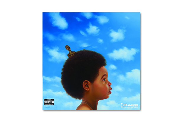 drake nothing was the same album stream