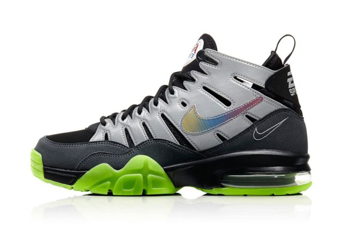 EA Sports x Nike Air Trainer Max 94 QS