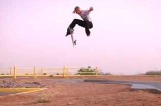 Emerica 'MADE: Chapter One' Skate Video