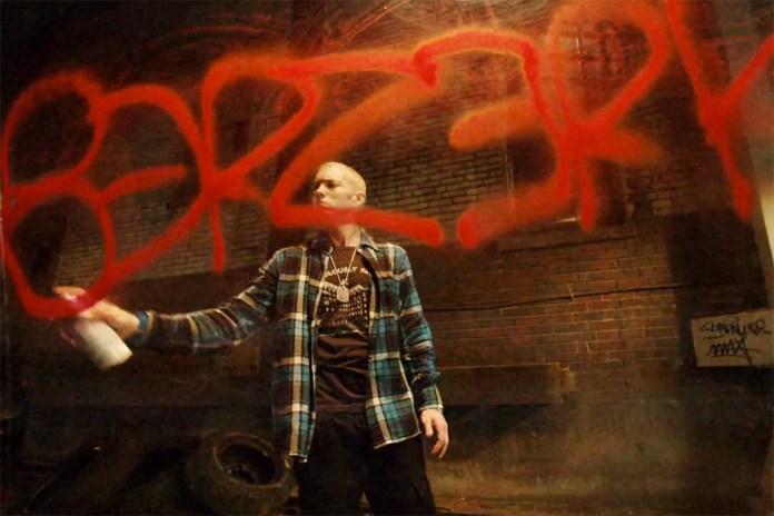 Eminem – Berzerk | Video
