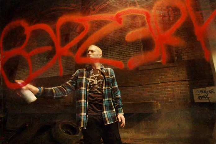 Eminem – Berzerk | Video