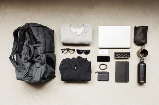 Essentials: Doug Barber of Reigning Champ