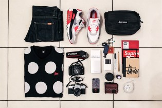 Essentials: Jack Stocker