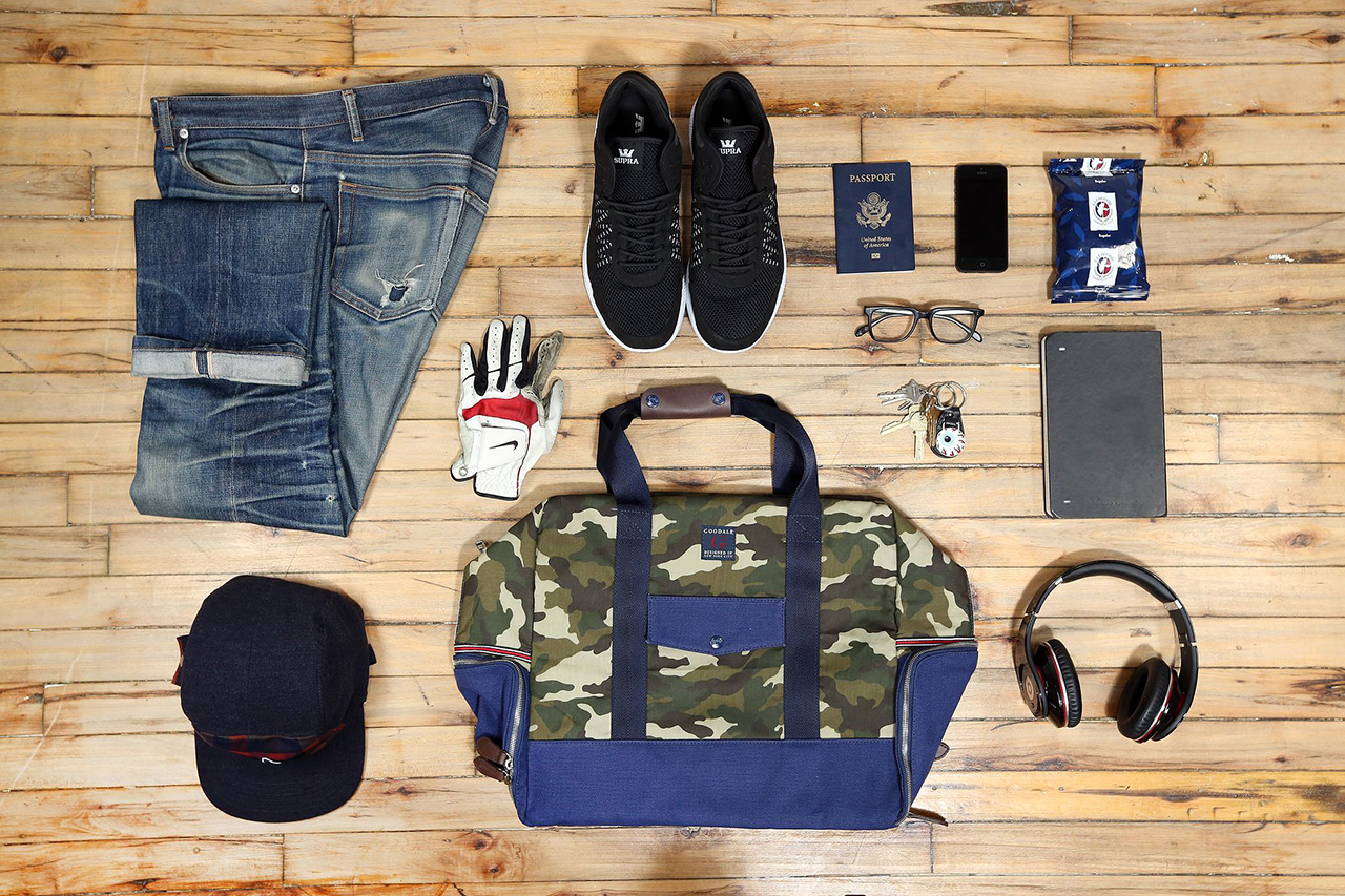 Essentials: Jason Ross of Jackthreads