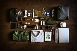 Essentials: Marcus Troy