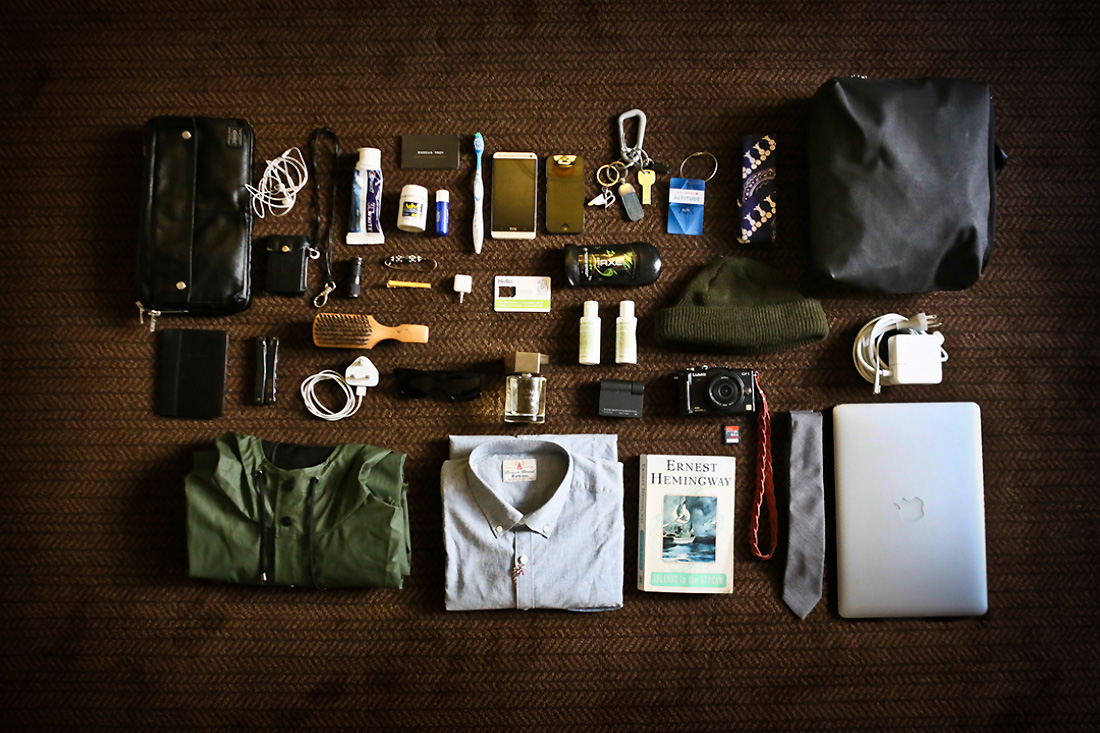 essentials marcus troy