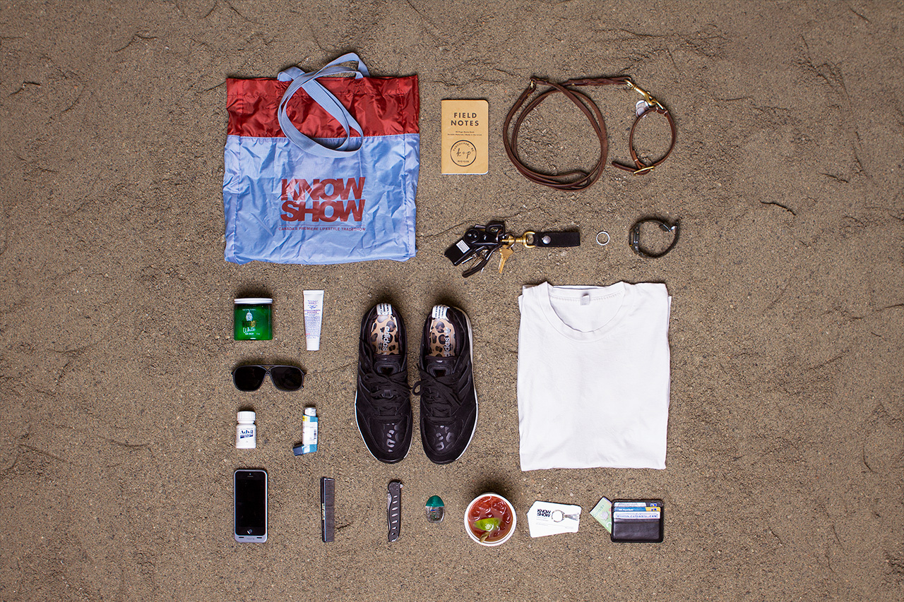 Essentials: Perry Pugh of KNOWSHOW