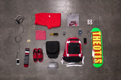 Essentials: Theotis Beasley