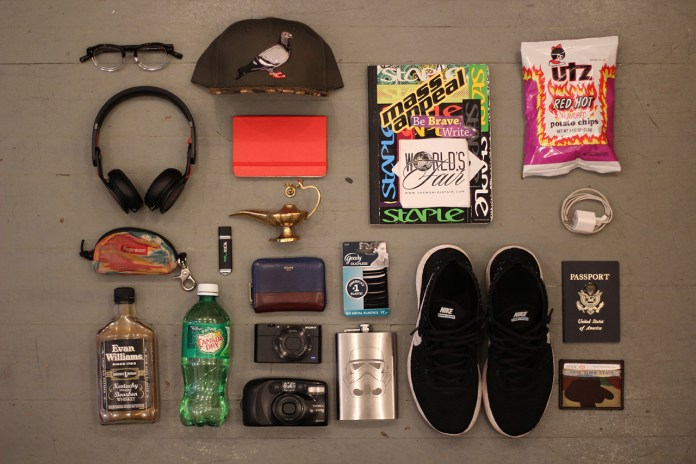 Essentials: World's Fair