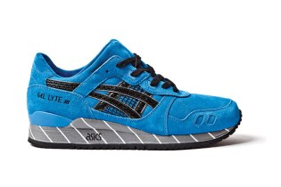 "Extra Butter x ASICS ""Death List 5"" Collection Preview"