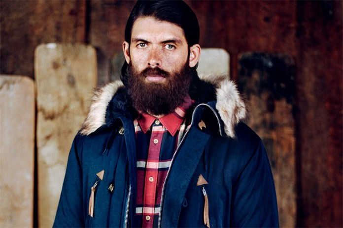 "Farah 2013 Fall/Winter ""1920"" Collection"