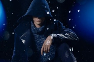 "Fendi 2013 Fall/Winter ""Neverwinter Tale"" Video Lookbook"