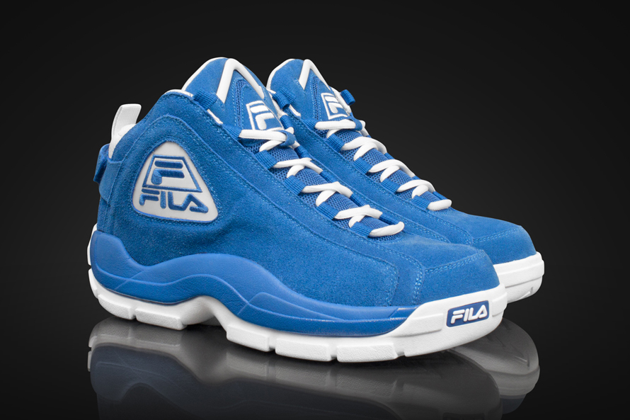 "FILA ""Tobacco Road"" Pack"