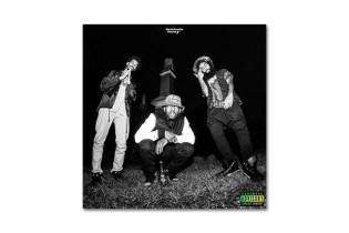 Flatbush ZOMBiES – BetterOffDEAD (Mixtape)