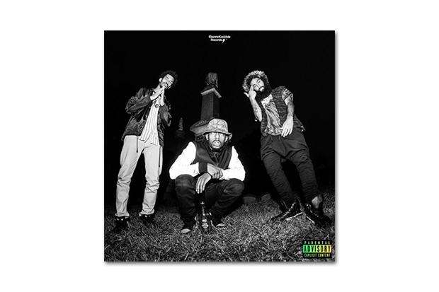 flatbush zombies betteroffdead mixtape