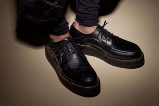 foot the coacher 2013 Fall D.T.D. Shoes