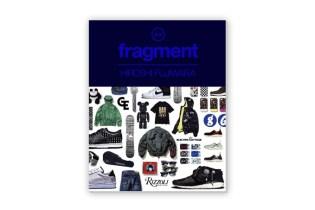 'fragment – Hiroshi Fujiwara' Book by Rizzoli