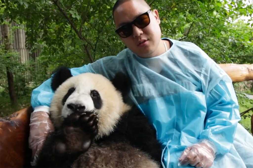 Fresh Off the Boat with Eddie Huang: Season 2 Trailer