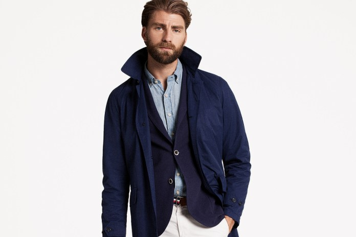 GANT 2014 Spring/Summer Collection