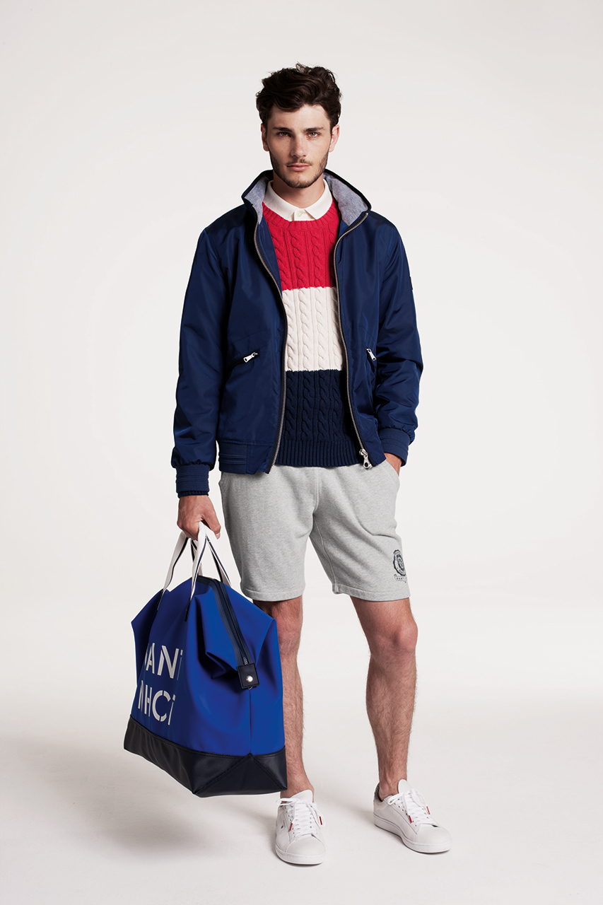 http://hypebeast.com/2013/9/gant-2014-spring-summer-collection