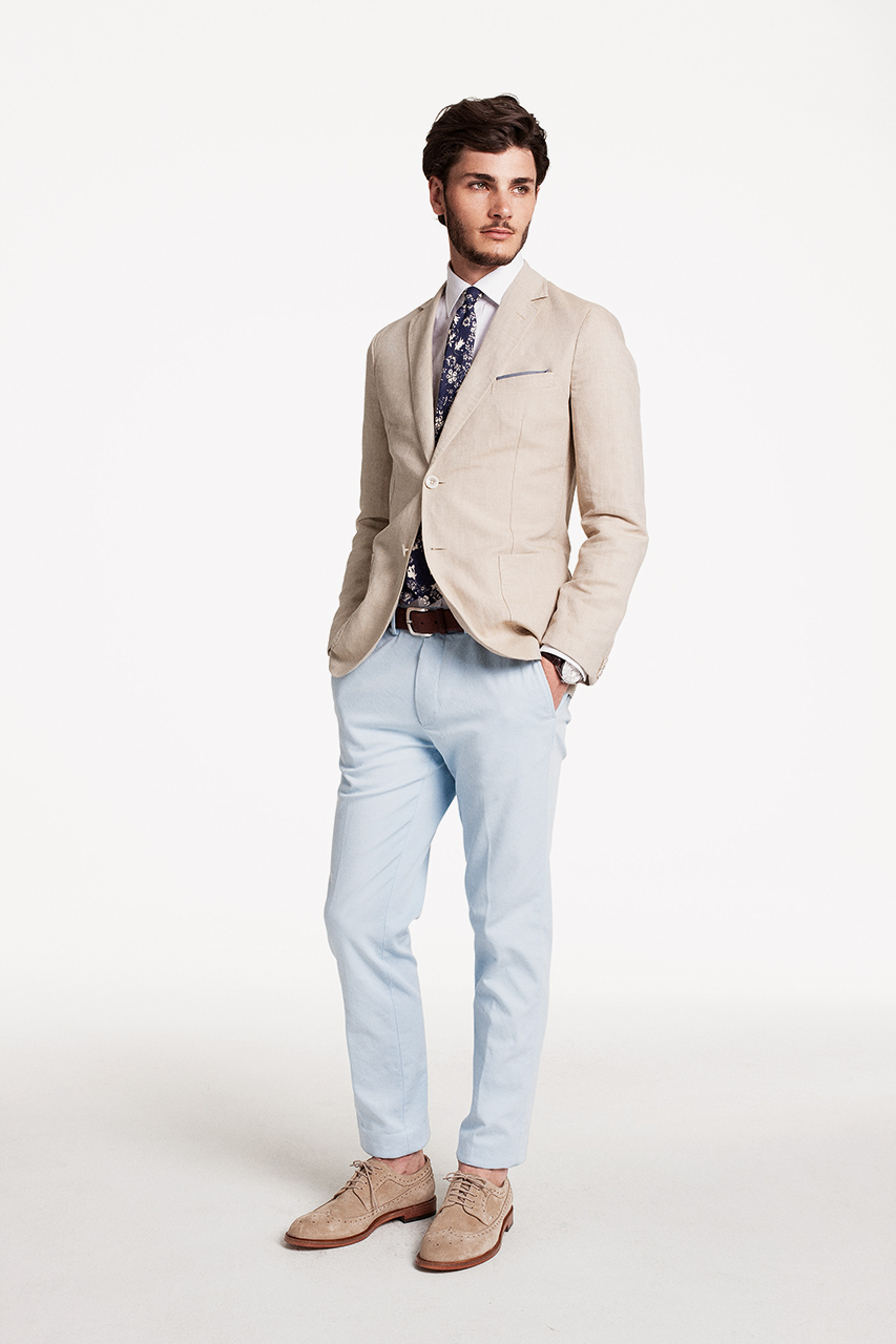 gant 2014 spring summer collection