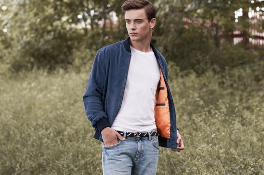 GANT Rugger 2014 Spring/Summer Collection
