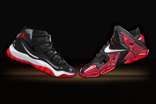 Gary Warnett Weighs In On Whether LeBron's Shoe Line Can Ever Reach the Heights of Jordan Brand