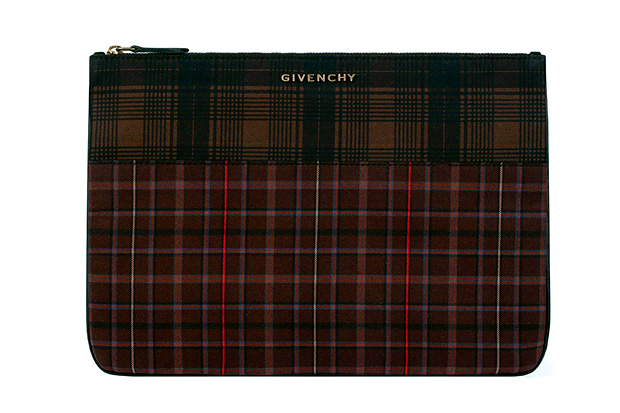 Givenchy by Riccardo Tisci 2013 Fall/Winter Accessories Preview