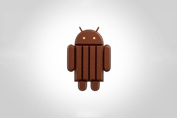 Google & Nestle Announce Android KitKat
