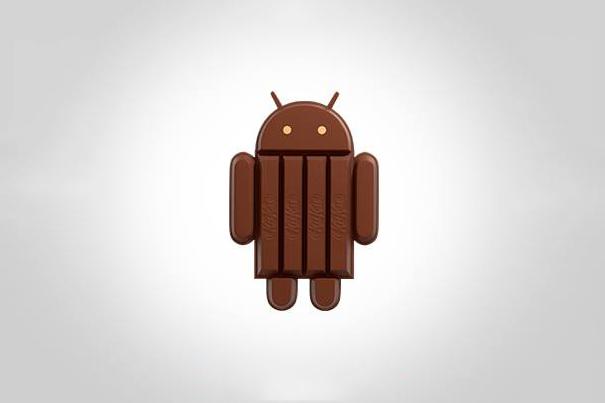 Google & Nestle Announce Android KitKat